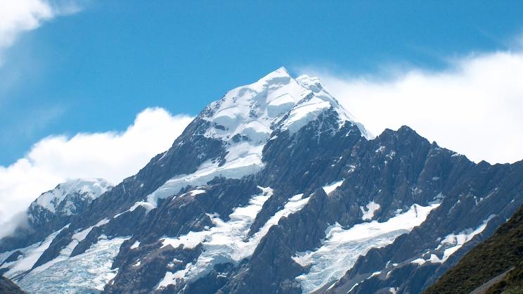 Mt.Caradhras