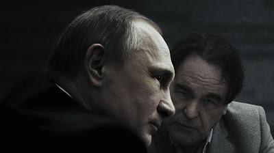 Oliver och Vladimir