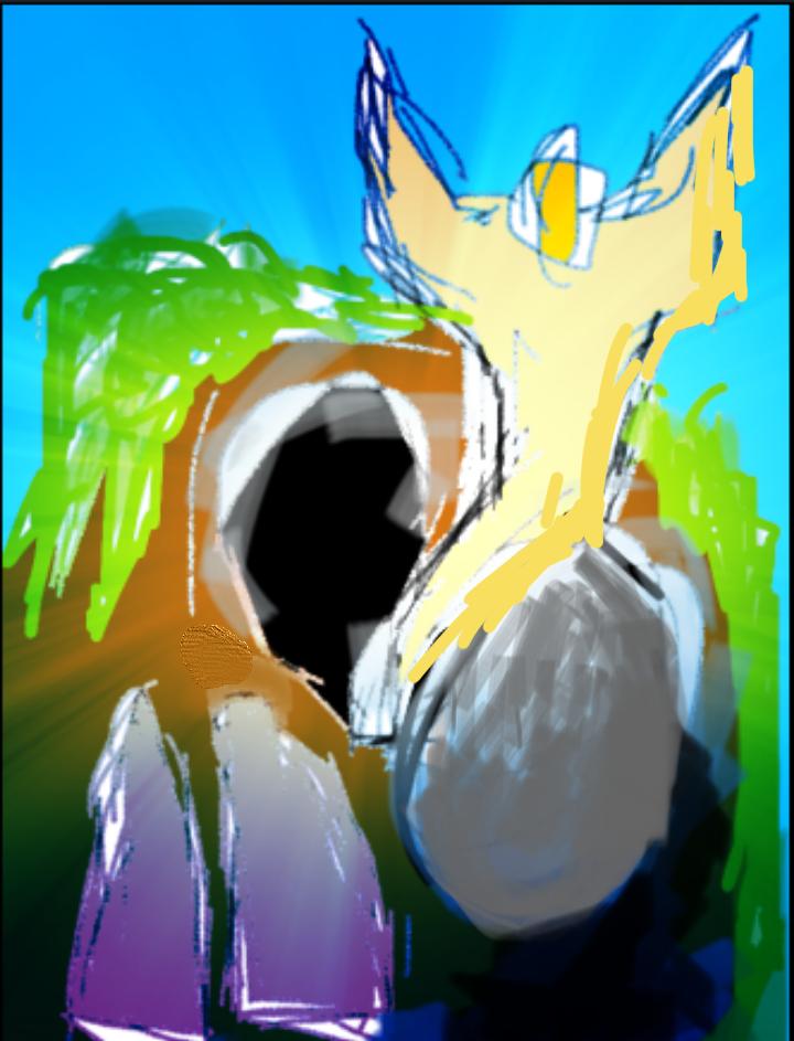 sketch-Matt 28 två x